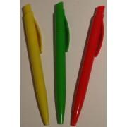Vinson színes műanyag toll