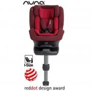 Nuna Scaun auto cu isofix REBL 360 iSize Berry