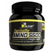 Anabolic Amino 5500 400 tablete