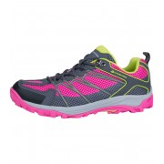 ALPINE PRO BARGAU Unisex obuv outdoor UBTG098411 fuchsiová 40