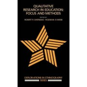Qualitative Research in Education by Robert R. Sherman
