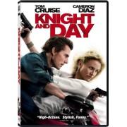 Knight & Day [Reino Unido] [DVD]