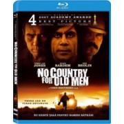 NO COUNTRY FOR OLD MEN BluRay 2007