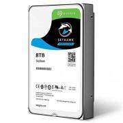 SEAGATE 8TB 3.5 SKYHAWK SURVEILLANCE HDD 256MB