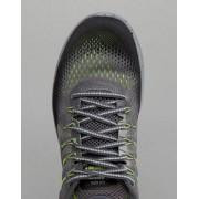 Nike Running Lunar Glide 8 Shield In Grey 849568-007 - Grey