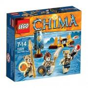 Lego legends of chima 70229 - Chima pack de la tribu del leon