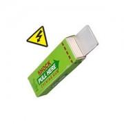 Šokující žvýkačka