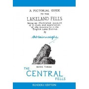 Central Fells by Alfred Wainwright