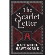 Scarlet Letter (Barnes & Noble Flexibound Classics) by Nathaniel Hawthorne