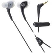 Casti Sport - Audio-Technica - ATH-Sport2BK