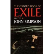 The Oxford Book of Exile by John Simpson