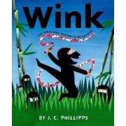 Wink by J C Phillipps