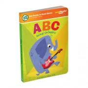 LeapFrog - Livre Tag Junior Alphabet Book - Langue: anglais