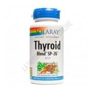 Thyroid Blend SP-26 Solaray 100 c