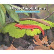 About Amphibians by Deborah J Short