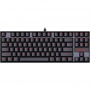 Tastatura gaming mecanica Redragon Kumara Black