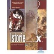 Manual istorie clasa 10 Ed.2012 - Valentin Balutoiu