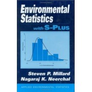 Environmental Statistics with S-Plus by Steven P. Millard