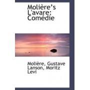 Moli Res L'Avare by Moliere