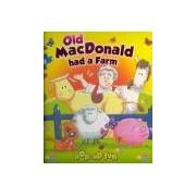 Old Macdonald Had A Farm (Pop Up Fun 3)