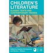 Children's Literature by Heather Montgomery