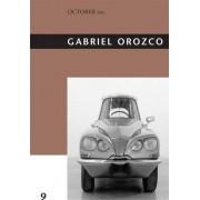 Gabriel Orozco by Yve-Alain Bois