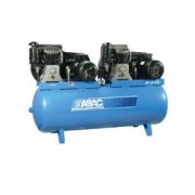 Compresor ABAC TANDEM PRO B6000/500 T7.5