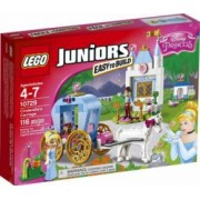 LEGO JUNIORS - CALEASCA CENUSARESEI 10729