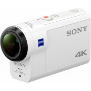 SONY FDR-X3000RFDI 4K (Ultra HD) actioncam, GPS, WLAN, NFC, Bluetooth, stofwerend