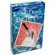 Til Death do Us Part Murder Mystery Party by University Games