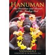 Hanuman by Vanamali
