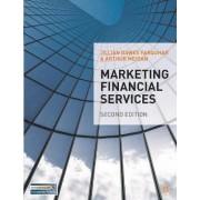 Marketing Financial Services by Jillian Dawes Farquhar