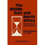 The Middle East and North Africa by Peter Duignan