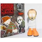 Hannibal Lecter (Silence of the Lamb): ~2.8 Horror Classics x Funko Mystery Minis Vinyl Mini-Figure Series