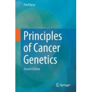 Principles of Cancer Genetics 2016 by Fred Bunz
