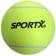 SportX - Jumbo Tennisbal XL - Geel