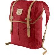 FjallRaven Rucksack No.21 Medium - Red - Tagesrucksäcke