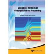 Statistical Methods of Geophysical Data Processing by Vladimir Troyan