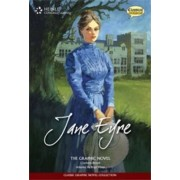 Jane Eyre: Classic Graphic Novel Collection by Classical Comics