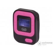 MP3 player TREVI TREVI MPV 1705SR, roz/negru