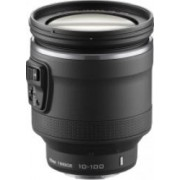 Obiectiv Foto Nikon 10-100mm f4.5-5.6 Nikon 1 Negru
