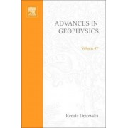 Advances in Geophysics by Renata Dmowska
