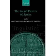 The Sound Patterns of Syntax by Nomi Erteschik-Shir