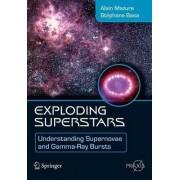 Exploding Superstars by Alain Mazure