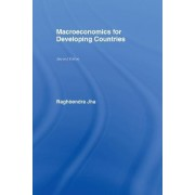 Macroeconomics for Developing Countries by Raghbendra Jha
