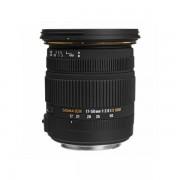 Obiectiv Sigma 17-50mm f/2.8 DC EX HSM pentru Sony