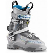 Scarpa Euphoria - Silver - Skischuhe