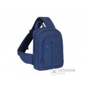 """Rucsac laptop Rivacase Aspen 7529 15,4"""", albastru"""