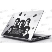 Laptop Matrica - The Rolling Stones - !AKCIÓ! (A826)