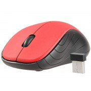 Mouse Tracer Zelih Duo Red RF nano